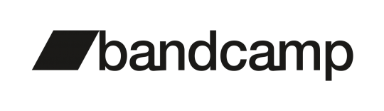 logo do bandcamp